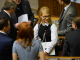 Чому розплетена коса. Тимошенко прийшла на звіт уряду із новою зачіскою