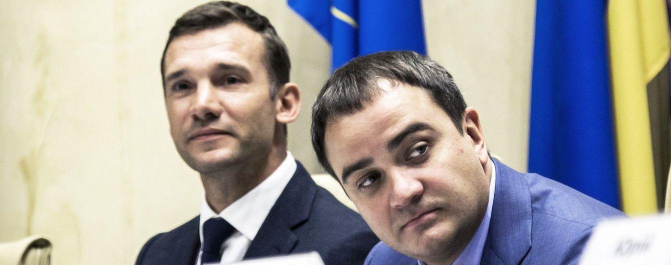 Президент ФФУ розповів, коли збірна України отримає нового головного тренера