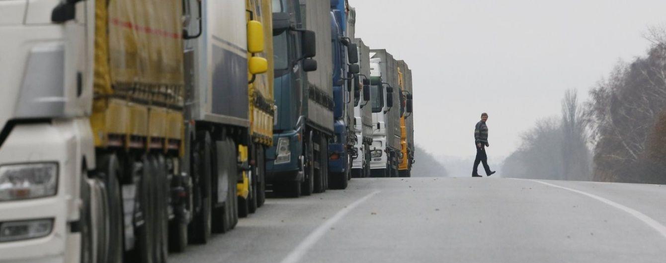 Туреччина та Польща заборонили рух російських вантажів своїми територіями