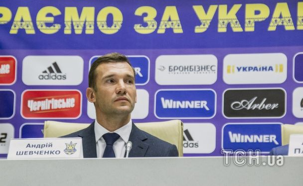 Шева повертається: Фоменко представив своїх помічників до Євро-2016