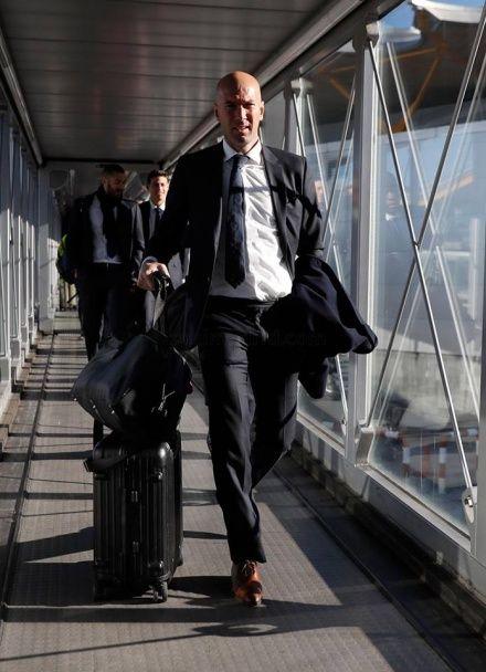 """""""Реал"""" полетів до Італії битися з """"вовками"""" за Лігу чемпіонів"""