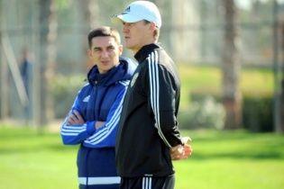 """Тренер """"Ворскли"""" після нічиєї з """"Олімпіком"""" заявив, що в середині клубу є проблеми"""