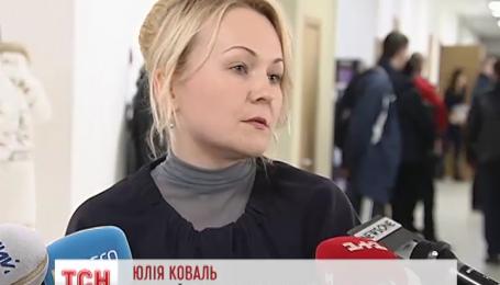 Прокуратура проводит обыск в офисе патрульной полиции Киева