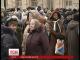 По улицам столицы сегодня снова ходили митингующие