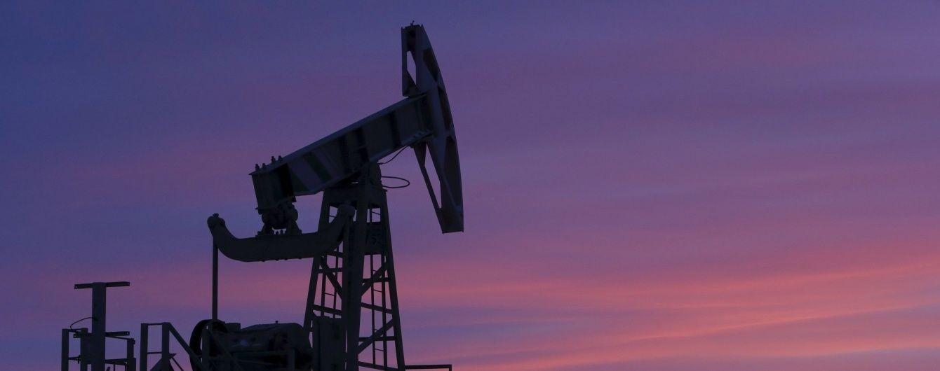 Експерти очікують на падіння цін на нафту до $ 30 за барель