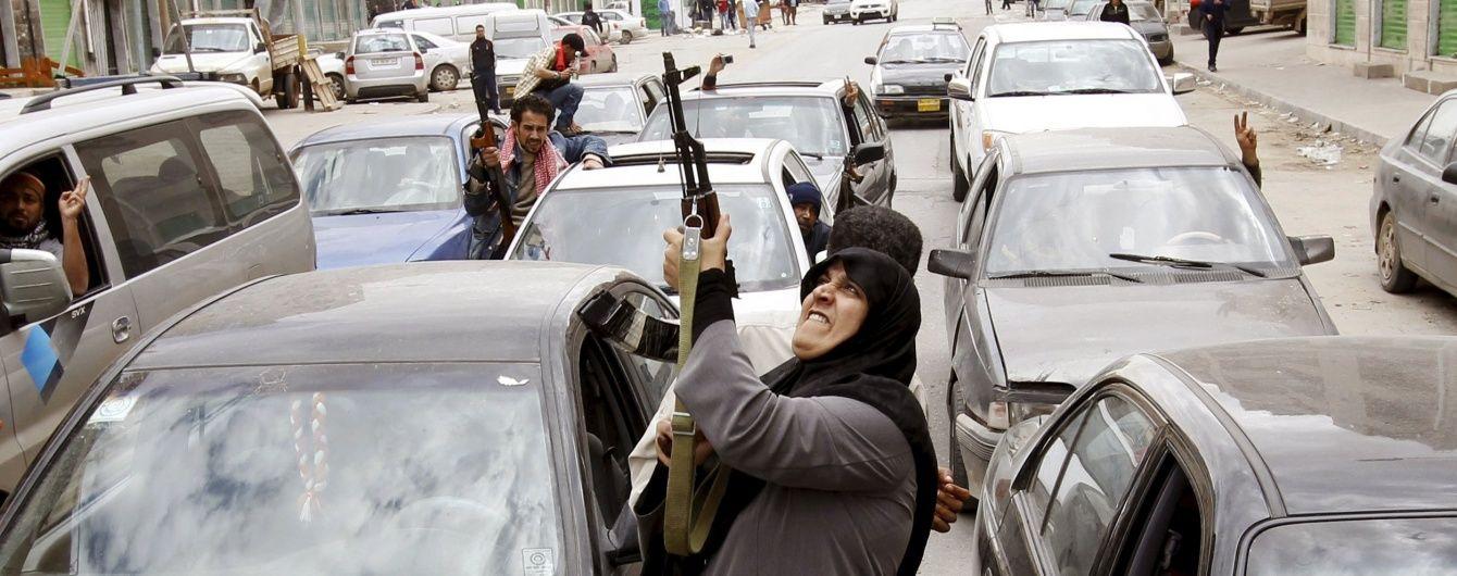 Лівія поверне Єгипту тіла страчених терористами християн