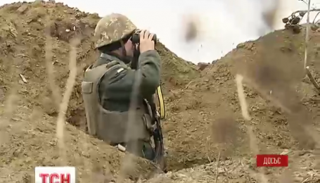 Боевики 79 раз обстреляли украинские позиции, есть потери