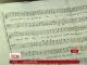 У Празі знайшли невідомий спільний твір Моцарта і Сальєрі