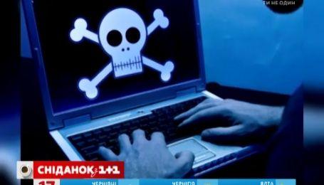 Україну очолила рейтинг найбільш піратських країн