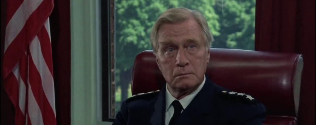 """У США помер один із головних героїв """"Поліцейської академії"""""""