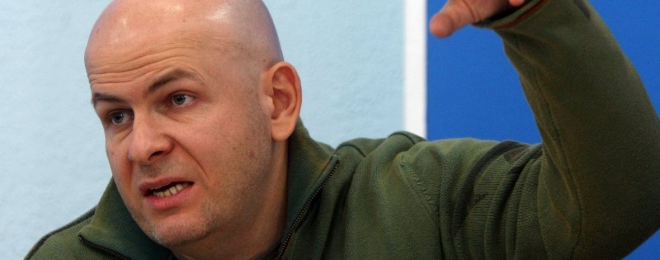 Сакварелідзе пояснив, чому ГПУ перевела в Одесу справу про вбивство Бузини