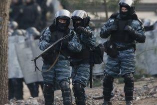 Разгоняют митинги и жарят шашлыки в Подмосковье: как устроились беркутовцы в России