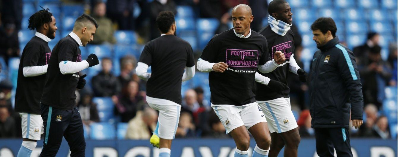 """Капітан """"Манчестер Сіті"""" показав, як відновлюється після травми до битви з """"Динамо"""""""