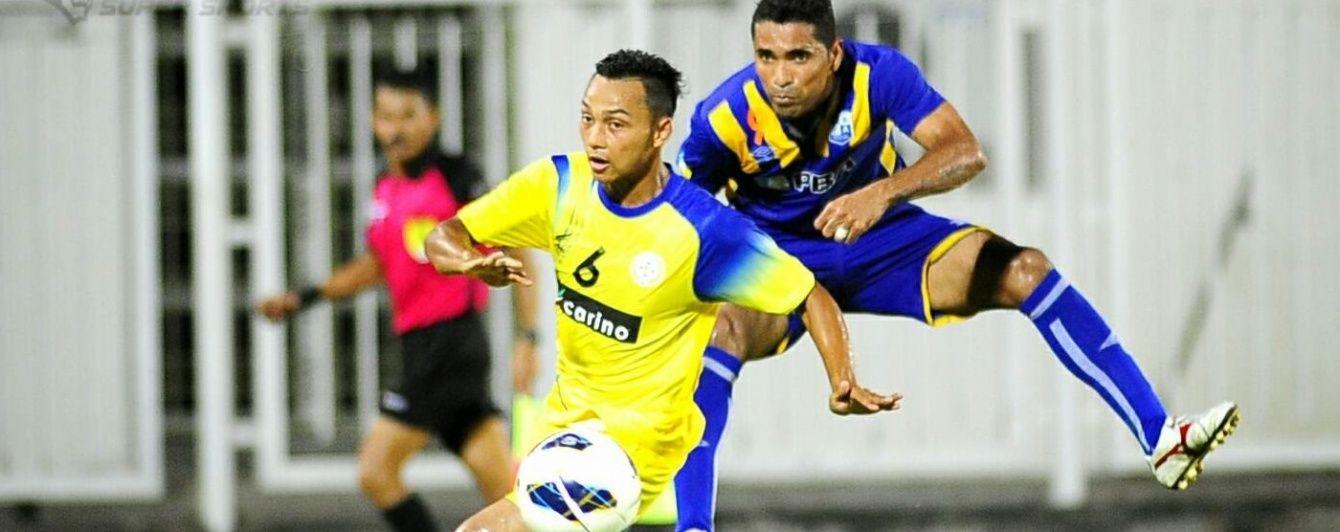 У Малайзії футболіст забив фантастичний гол-претендент на приз імені Пушкаша