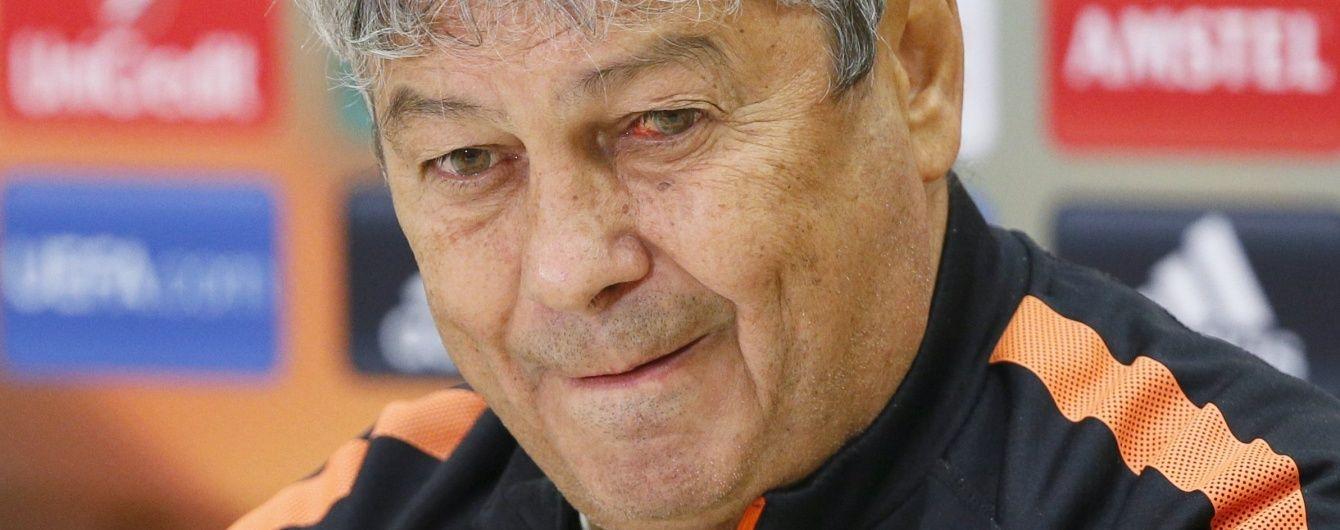 """Луческу сподівається, що """"допінговий бан"""" бразильського хавбека """"Шахтаря"""" не буде збільшений"""