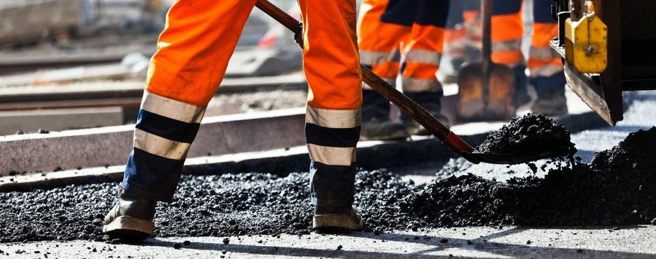 В Киеве планируется реконструкция Воздухофлотского моста