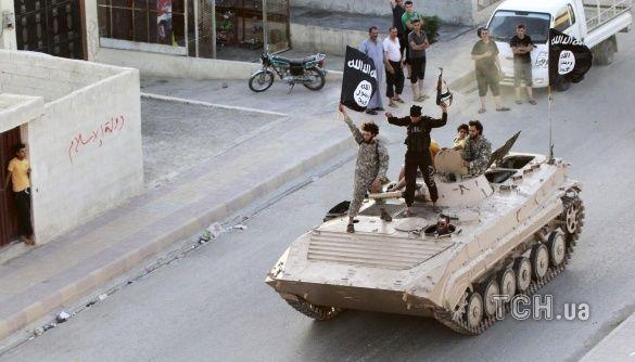 """""""Ісламська держава"""", ісламісти"""