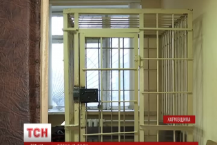 Под Харьковом поймали рецидивиста, который со стрельбой сбежал из зала суда