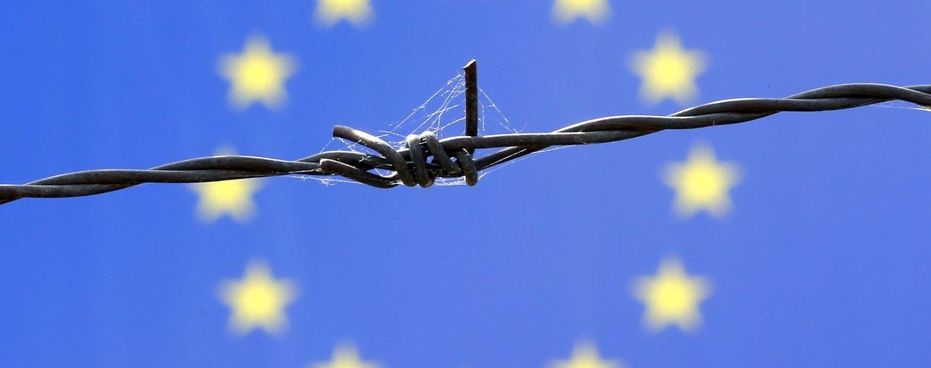 """За день поновлених перевірок на кордоні Бельгія """"відфільтрувала"""" 80 мігрантів"""