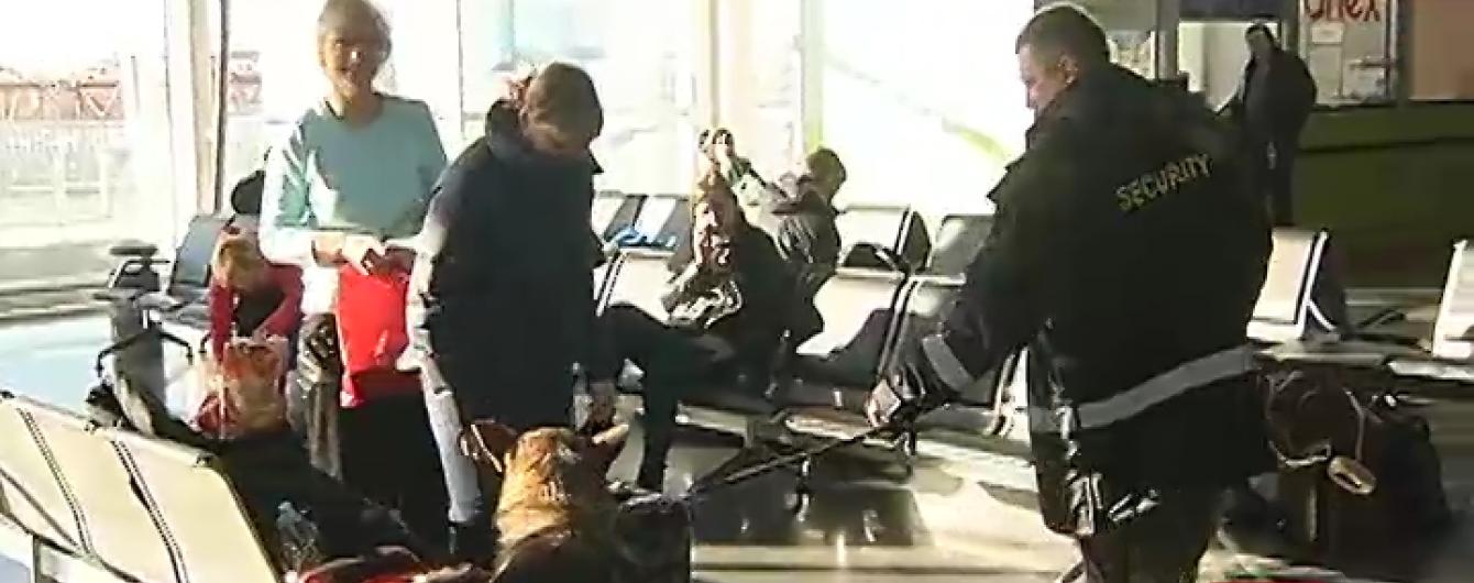 Під Києвом упіймали серійного телефонного терориста