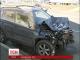 У Києві трапилася смертельна аварія за участі автомобіля СБУ
