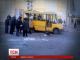 П'яний пасажир підірвав маршрутку в окупованій Макіївці