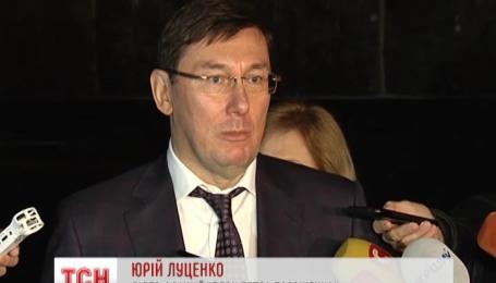 Блок Петра Порошенка викликає міністрів на килим