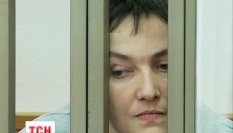 Суд по делу Надежды Савченко объявил о завершении судебных заседаний