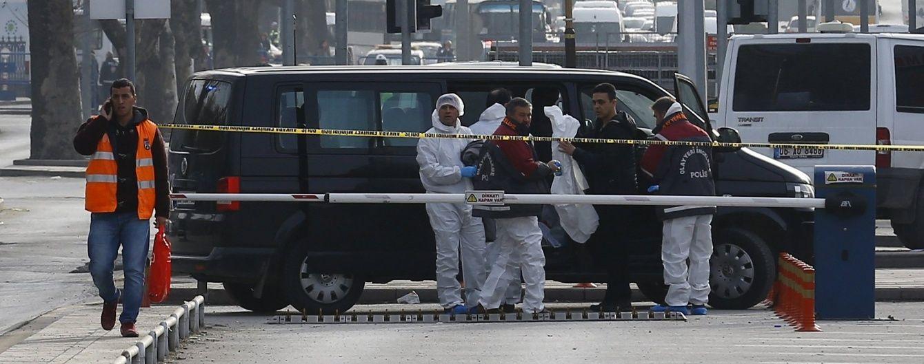 У Туреччині батько упізнав сина в загиблому під час теракту в Анкарі смертнику