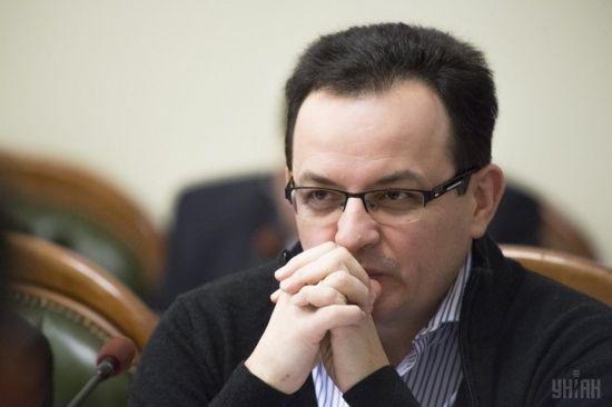"""Глава фракції """"Самопомочі"""" оголосив голодування через """"знущання над Львовом"""""""