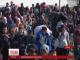 Австрія пускатиме на свою територію не більше 3200 мігрантів на день