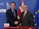 Камерон і Меркель стануть головними героями дводенного Саміту ЄС