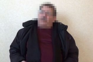 "У Слов'янську схопили бойовика ""ДНР"""