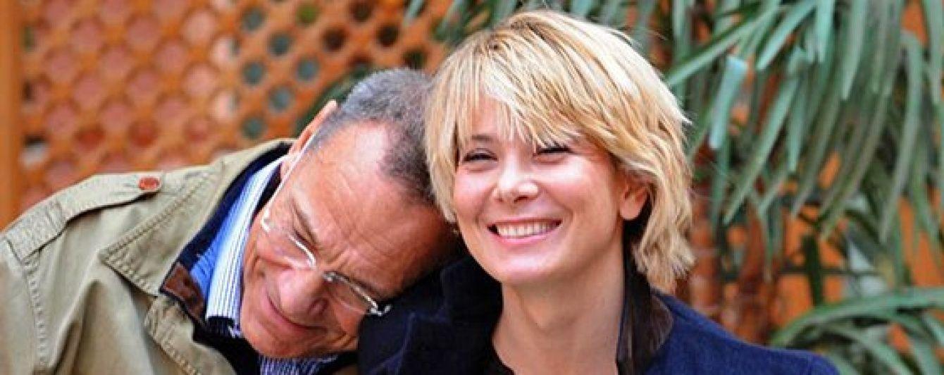 Висоцька зізналася, що не хотіла виходити заміж за Кончаловського