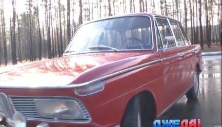 ДжеДАИ разыскали модель, которая спасла компанию BMW от банкротства
