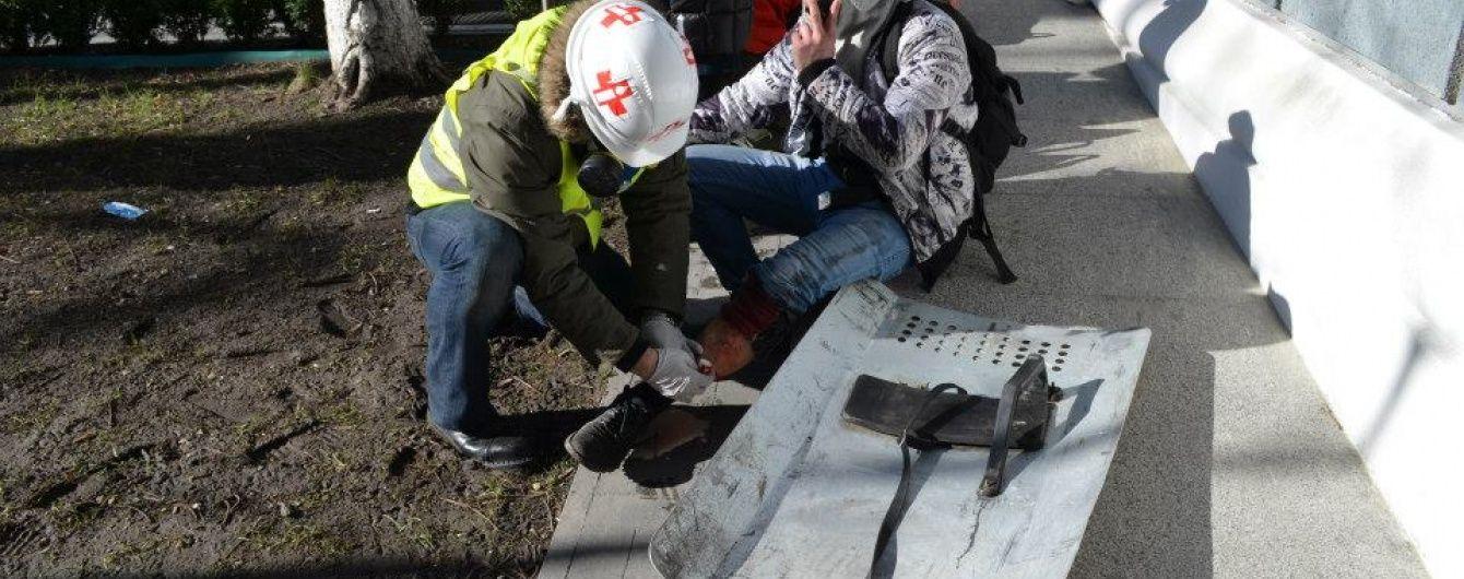 Фахівці реконструювали розстріл на Майдані. Визначено ймовірний сектор, з якого стріляли в мітингарів