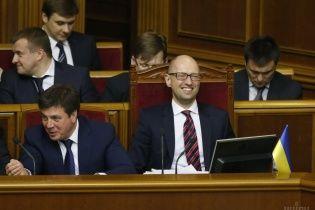 Яценюк назвав дату чергового підвищення тарифів для українців
