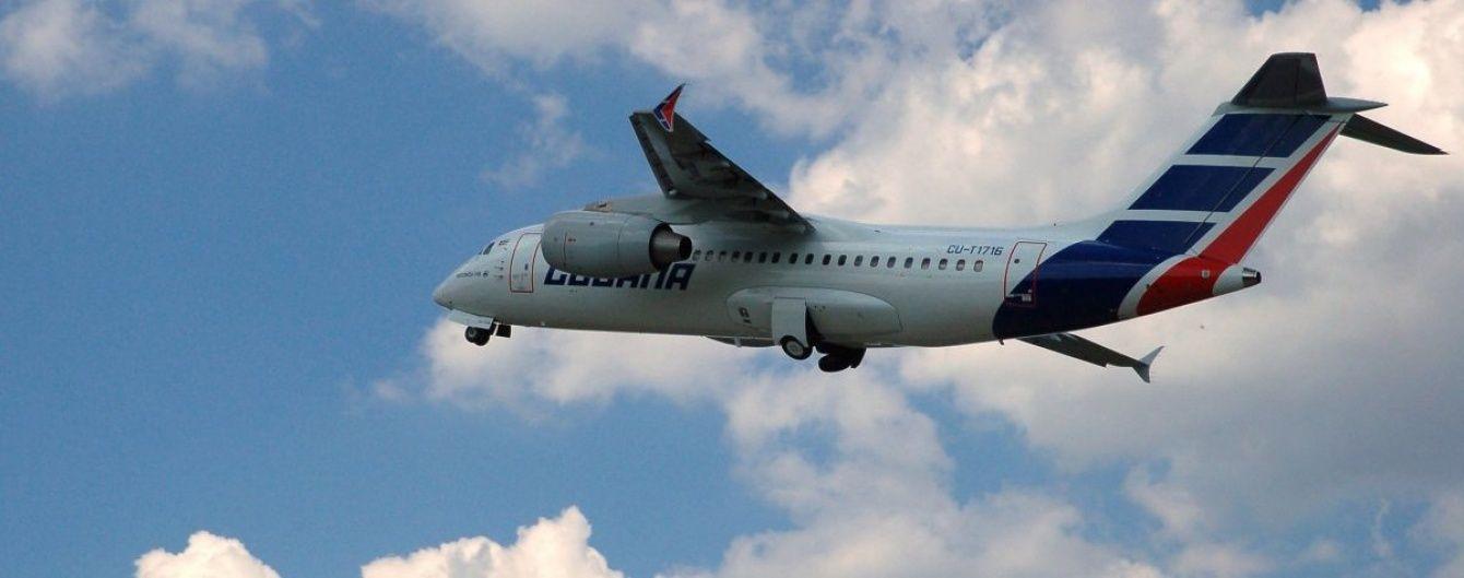 У Австрії пасажирів висадили з літака через підозрюваного в причетності до ІД