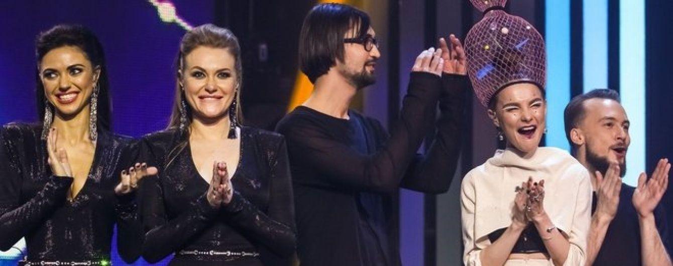 """""""Євробачення 2016"""": фіналісти нацвідбору та їхні виступи"""