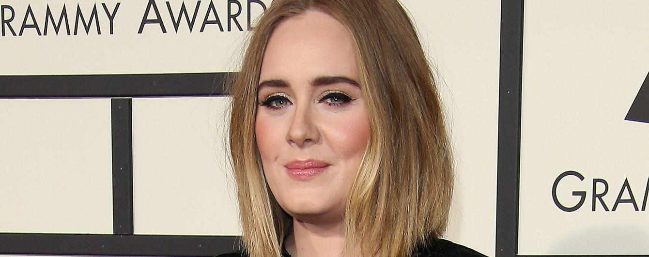 Невдалий виступ на Grammy спровокував добову депресію Адель