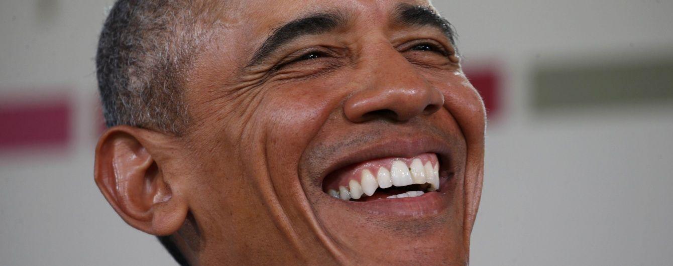 Обама оголосив про історичний візит на Кубу