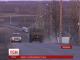 Військовий склад в Запоріжжі підпалили з дронів