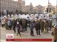 У Генпрокуратурі відзвітували за Майдан