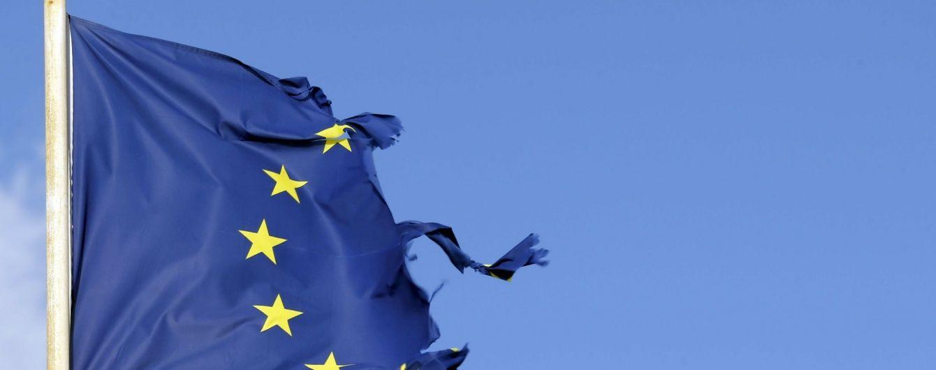 Більше половини французів та італійців висловилися за проведення референдуму щодо членства ЄС
