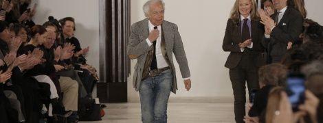 Самый носибельный в мире бренд: за что мы благодарны Ральфу Лорену