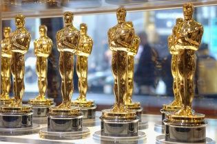 "Статуетка ""Оскар"" змінить дизайн"