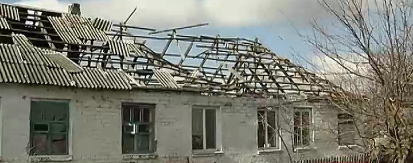 """Жители деревень на линии возможного прорыва сепаратистов не хотят никакой """"ДНР"""""""