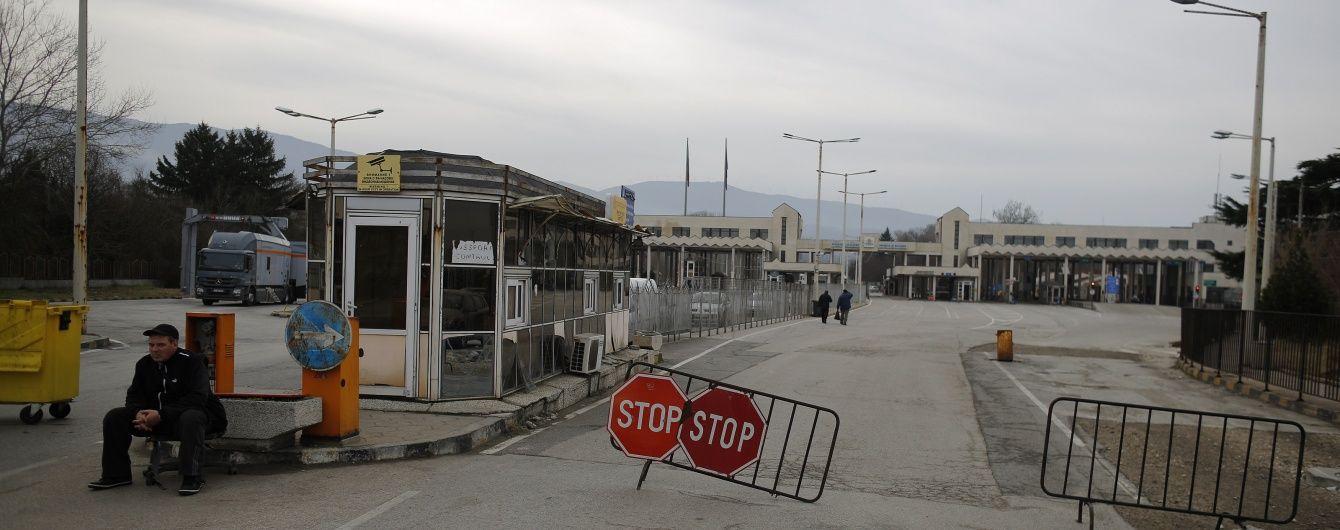 МЗС попередило про небезпеку українців, які вирушають до Греції на авто