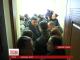 Невідомі блокували кабінети заступників міського голови у Дніпропетровську