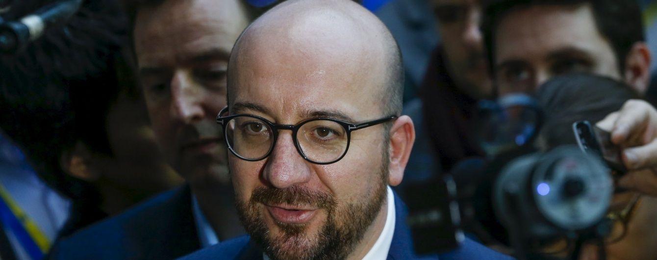 Хакери зламали сайт прем'єр-міністра Бельгії, вимагаючи відставки очільника уряду